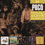Poco / Original Album Classics (5CD)