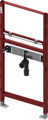 Модуль раковины TECEprofil, монтажная высота 1120 мм (9310000)