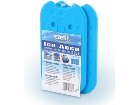 Аккумулятор холода Ezetil Ice Akku G (2 шт. х 385 гр.)