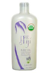 """Органическое кокосовое масло """"Лаванда"""", Organic Fiji"""