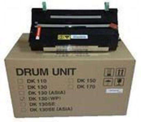 Kyocera DK-130 узел фотобарабана для Kyocera  FS-1100, FS-1300 (Ресурс 100 000)
