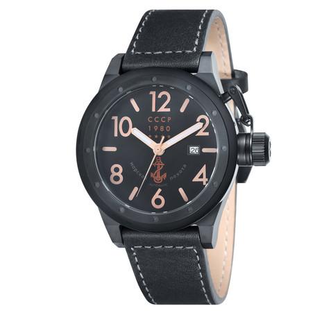 Купить Наручные часы CCCP CP-7017-03 Delta по доступной цене