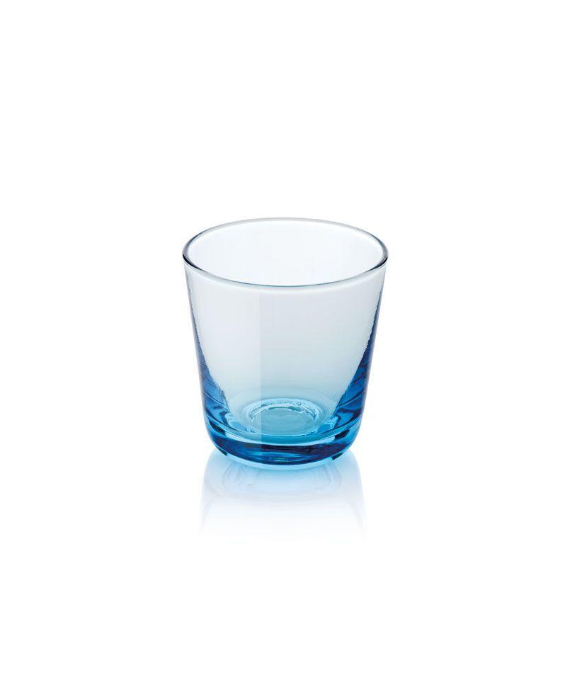 Стакан 80мл IVV Easy синий