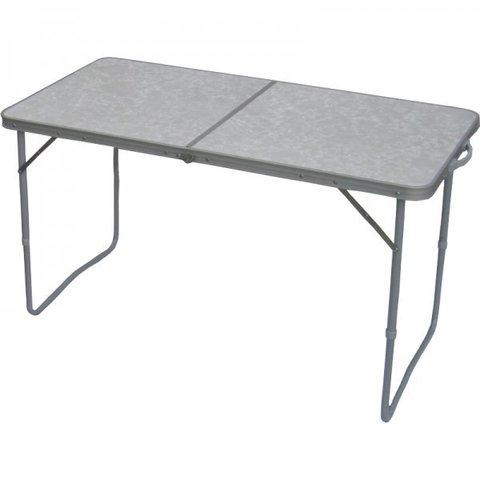 Стол складной (алюминий)  (T-21407/1) Helios