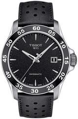 Мужские часы Tissot T106.407.16.051.00 V8 Swissmatic