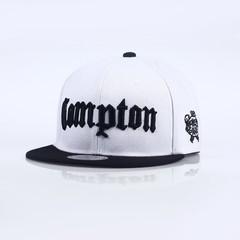 Кепка Compton белая