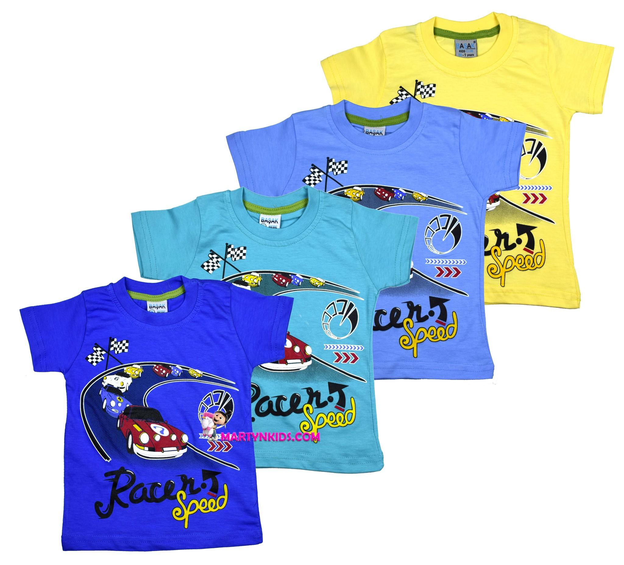 2126 футболка Racer