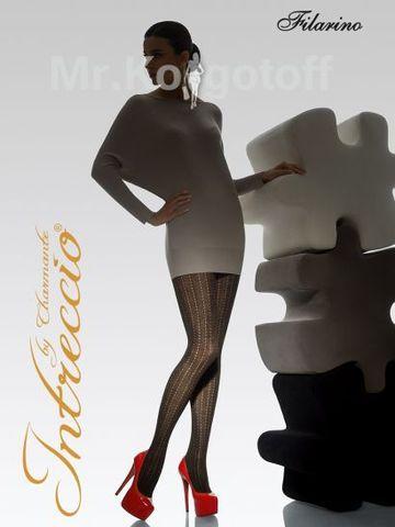 Колготки Intreccio by Charmante Filarino