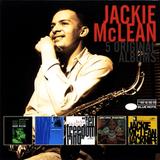 Jackie McLean / 5 Original Albums (5CD)