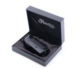 Зажигалка сигарная Passatore с пробойником черная, 234-501