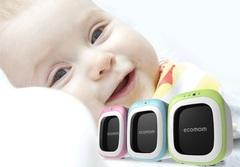 Стерилизатор для детских бутылочек ECOMOM ECO-22 Розовый, Синий, Зеленый