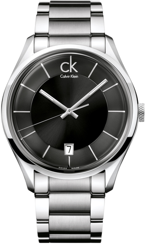 Купить Наручные часы Calvin Klein Masculine K2H21104 по доступной цене