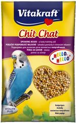 Vitakraft Chit Chat подкормка для волнистых попугаев для развития речи 20 г