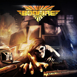 Bonfire / Byte The Bullet (RU)(CD)