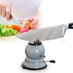 Точилка для ножей на присоске Samurai Pro