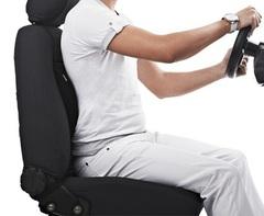 Подушка для автомобиля Trelax AUTOBACK П12
