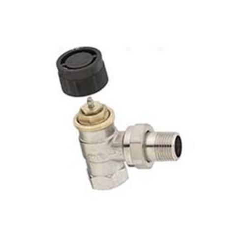 Oventrop вентиль терморегулирующий Тип А DN15, угловое исполнение