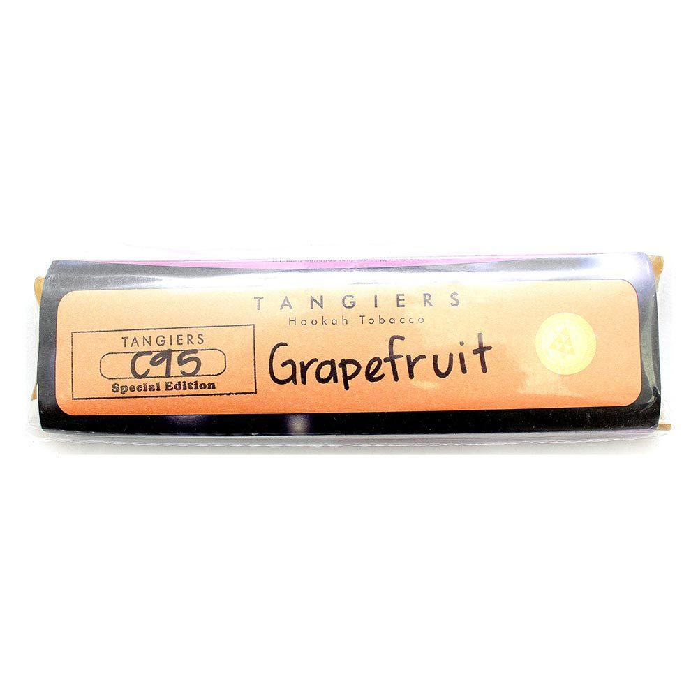 Табак для кальяна Tangiers Noir (оранж) С 95 Grapefruit (грейпфрут) 250 гр.