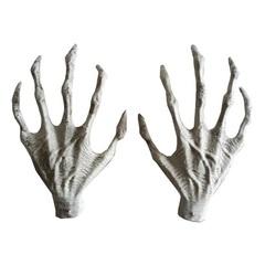 Ужасы бутафория руки ведьмы