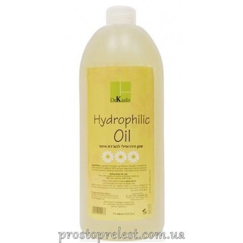 Dr. Kadir Cleaners and Tonic Hydrophilic Oil - Гидрофильное очищающее масло