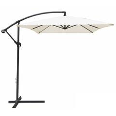 Зонт от солнца прямоугольный Cairo Cream