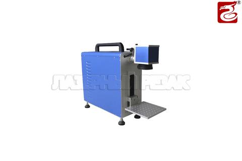 Оптоволоконный лазерный маркер JL-KA