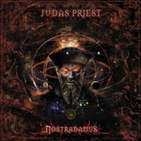 Judas Priest / Nostradamus (2CD)