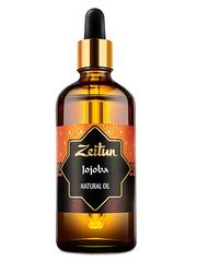 Масло жожоба, Zeitun