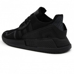 Мужские Adidas EQT Cushion ADV All Black