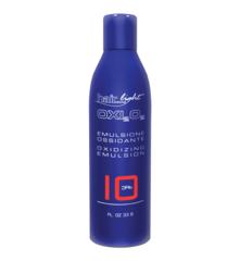 "HC hl окисляющая эмульсия 9% 1000мл ""HAIR LIGHT emulsione ossidante"""