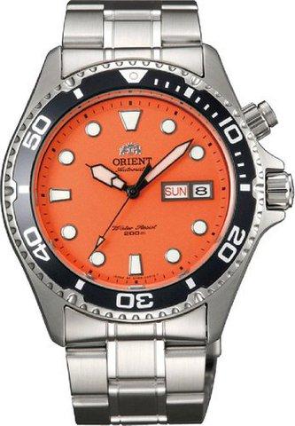 Купить Наручные часы Orient FEM6500AM по доступной цене