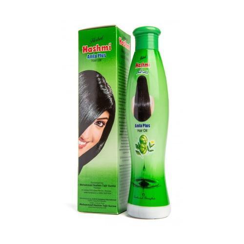 Масло для волос Амла ― Пакистан, 200 мл hashmi