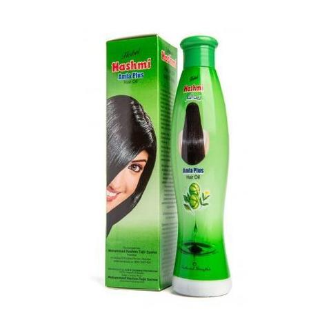 Масло для волос Амла ― Пакистан, 200 мл