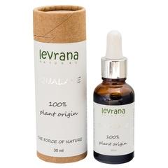 Сыворотка для лица SQUALANE, 100% растительный сквалан, 30ml, TМ Levrana