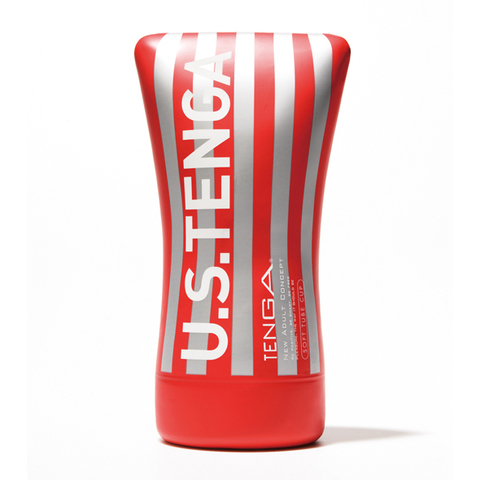 Tenga - Original US Soft Tube Cup