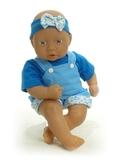 Летний комплект - На кукле. Одежда для кукол, пупсов и мягких игрушек.