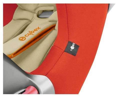 Автокресло Cybex Sirona Q i-Size (до 18 кг)