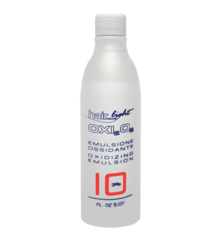 "HC hl окисляющая эмульсия 12% 150мл ""HAIR LIGHT emulsione ossidante"""