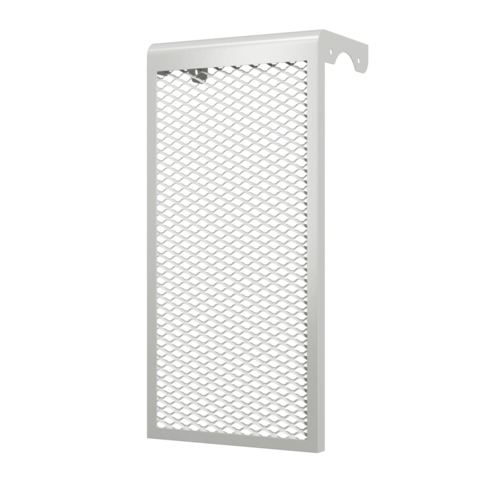 7 ДМЭР (690 мм) Декоративный металлический экран Эра