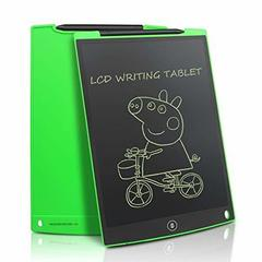 Writing tablet (green)