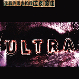 Depeche Mode ‎/ Ultra (CD)