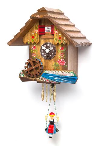 Часы настенные Tomas Stern 5012
