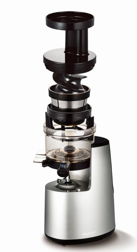 Шнековая соковыжималка Hurom HH (HU-700)