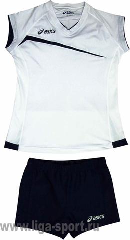Волейбольная форма Asics Play Off T601Z1 (0150/4350)