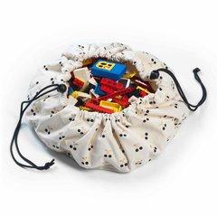 Мешок для игрушек Play&Go Mini ВИШЕНКА