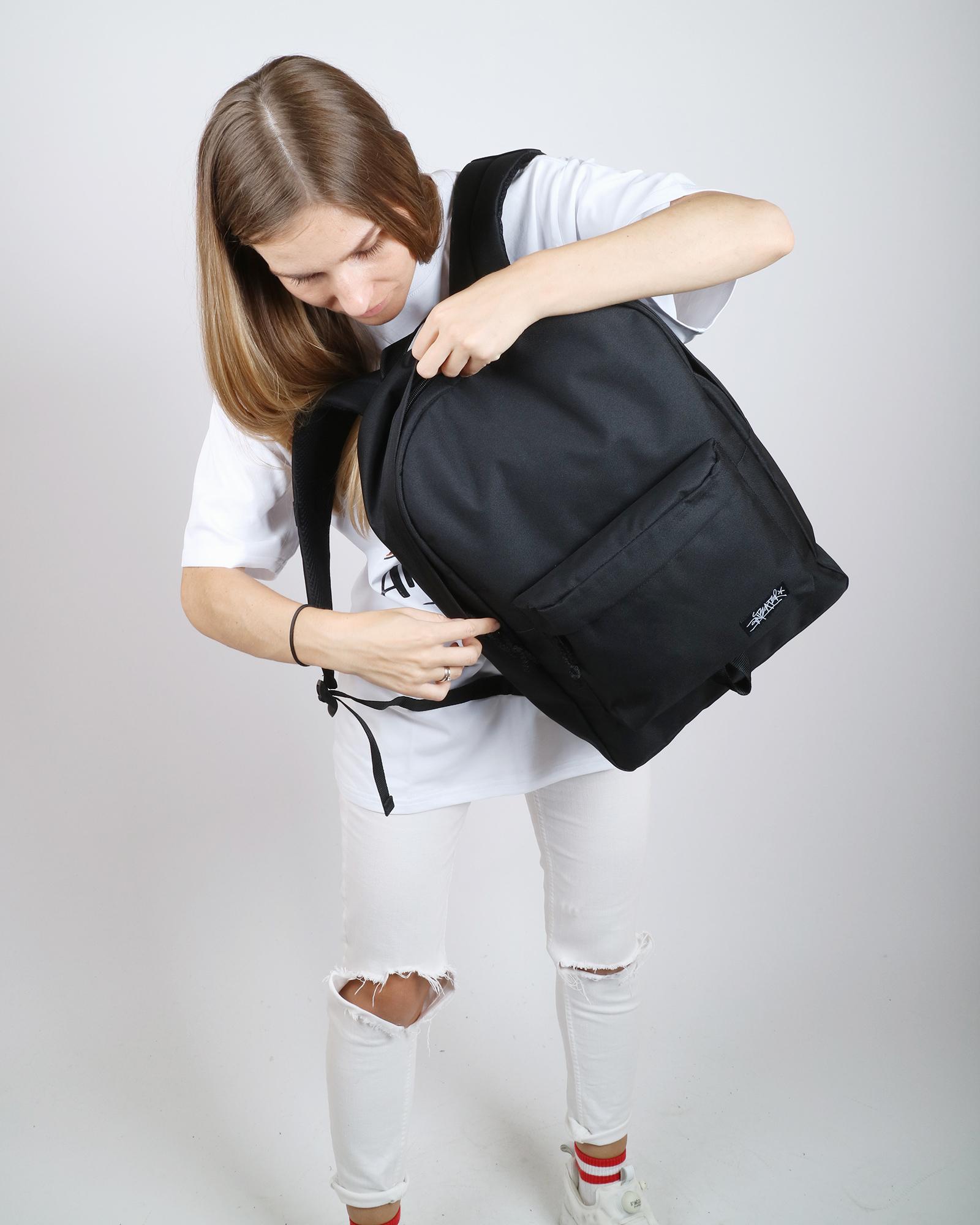 Рюкзак Anteater Bag/Black
