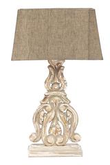 Лампа настольная Secret De Maison ( mod. 7020 ) — серый антик (grey/white wash)