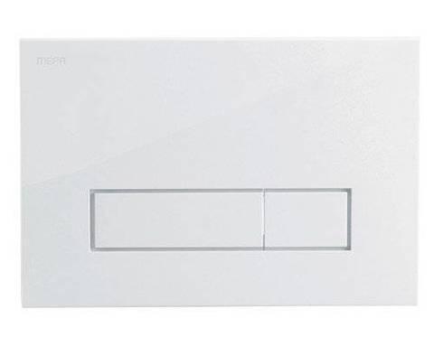 Клавиша смыва для унитаза Mepa Orbit R11 421710