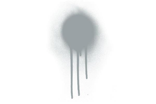 052 Краска Game Air Серебро (Silver) укрывистый, 17мл