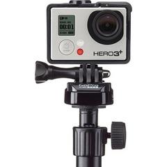 Крепление-адаптер для стойки микрофона GoPro Mic Stand Adapter ABQRM-001